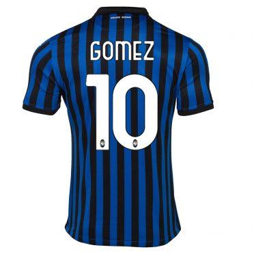 Prima maglia Atalanta 2020-21 - Gomez 10