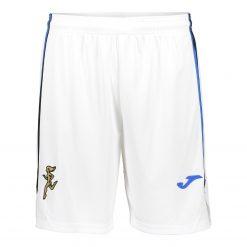 Pantaloncini Atalanta 2020-21 away bianchi