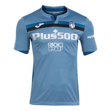 Terza maglia Atalanta 2020-21