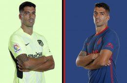 Maglie Atletico Madrid trasferta 2020-2021