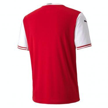 Prima maglia Austria 2020 retro