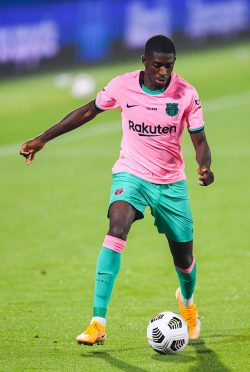 Barcellona terza divisa rosa-verde