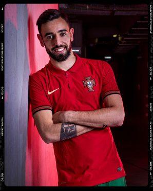 Bruno Fernandes Portogallo