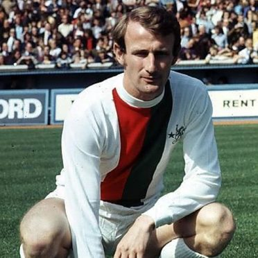 Chelsea 1974-1975