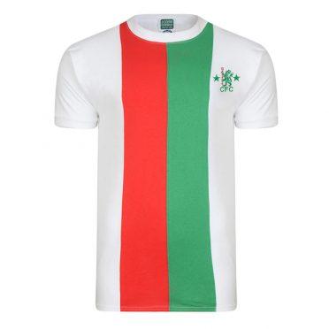 Maglia Chelsea 1974-1975