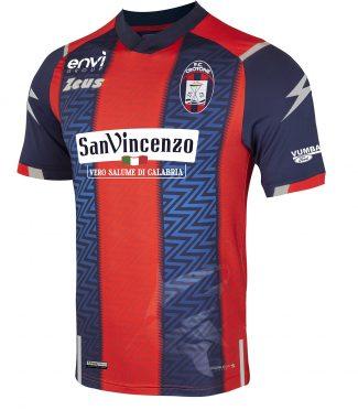 Maglia Crotone 2020-2021 Serie A