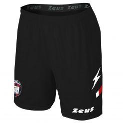 Pantaloncini neri Crotone 2020-21 portiere