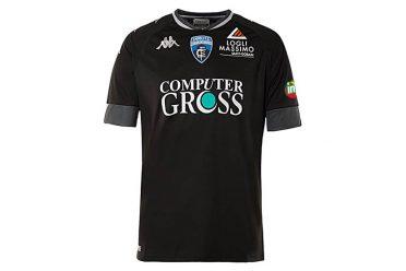 Terza maglia Empoli 2020-21 nera