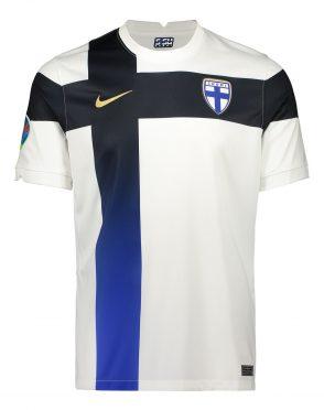 prima maglia Finlandia 2020-2021