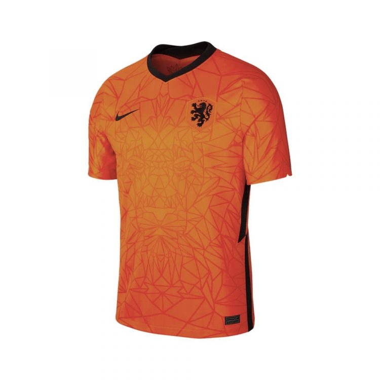 Maglia Olanda 2020-2021 Nike