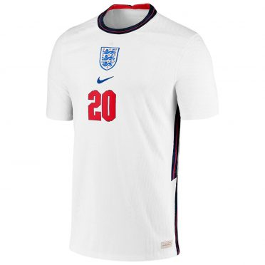 Maglia Inghilterra 2020-2021 Nike