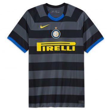 Terza maglia Inter 2020-2021