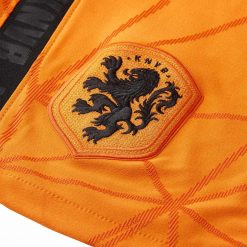 logo pantaloncini home olanda