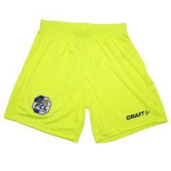 lucerna pantaloncini portiere gialli 2019-2021