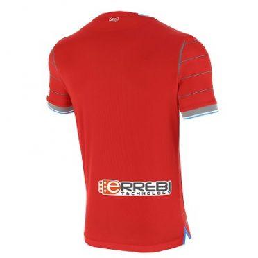 Seconda maglia Spal 2020-2021 retro