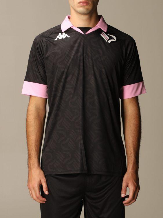 Seconda maglia Palermo 2020-2021 nera