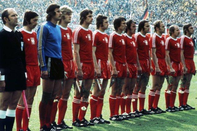 Polonia 1970