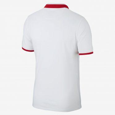 Maglia Polonia 2020-2021 Nike retro