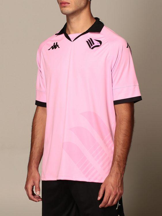 Maglia Palermo 2020-2021 rosa