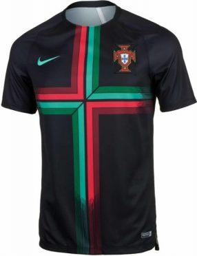 maglia-prematch-portogallo-2018