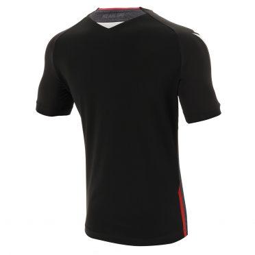Terza maglia Bologna 2020-2021 nera retro