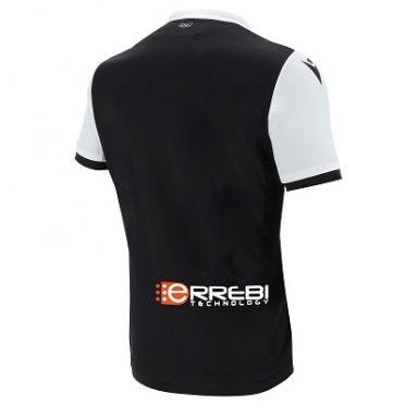 Terza maglia SPAL 2020-2021 retro