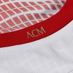 ACM retro colletto Milan