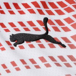 Logo Puma maglia Milan trasferta