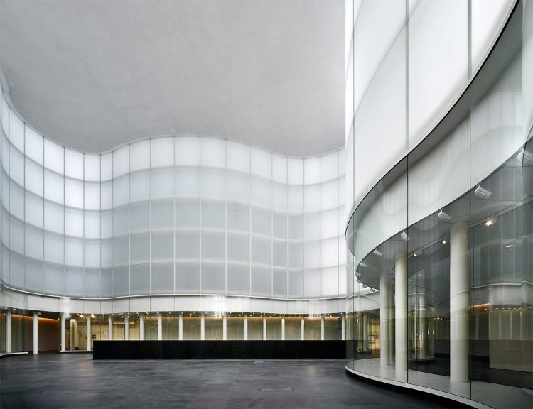 Architettura Mudec Milano