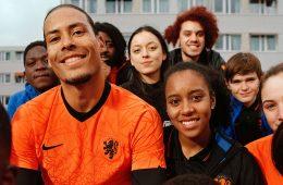 Olanda nuova maglia 2020-21