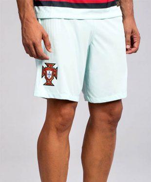 Pantaloncini Portogallo away 2020-21