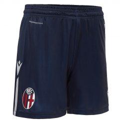 Pantaloncini blu Bologna 2020-21