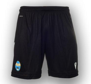 Pantaloncini neri Spal 2020-21