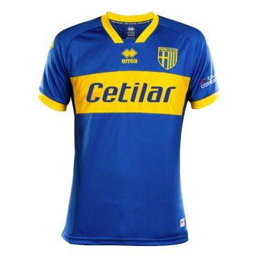 Seconda maglia Parma 2020-2021 blu royal