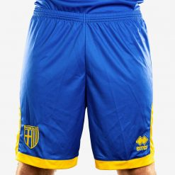 Pantaloncini blu Parma 2020-21