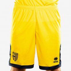 Pantaloncini gialli Parma 2020-21