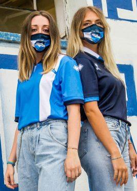 Pescara divisa trasferta Erreà 2020-21 blu