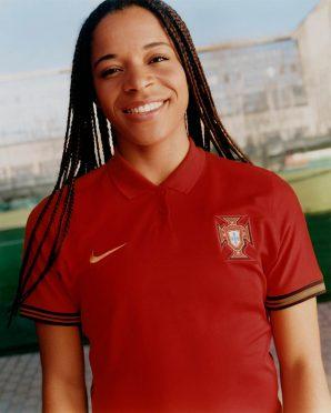 Kit Portogallo 2020-2021 Nike