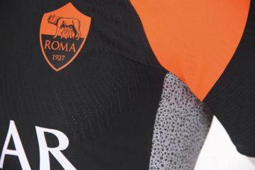 Stemma Roma arancione