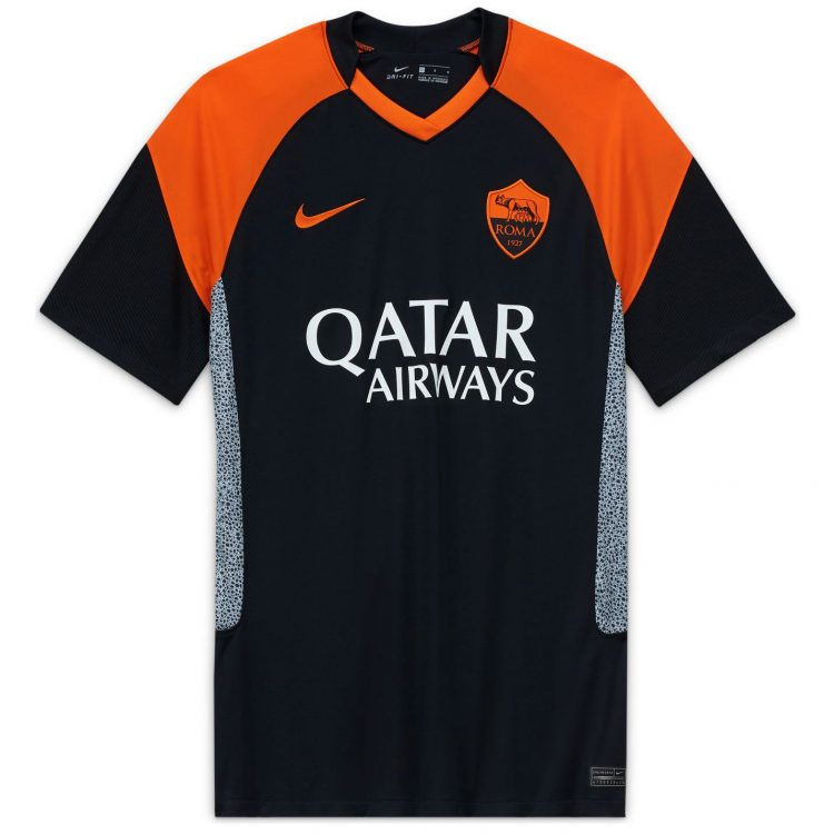 Terza maglia Roma 2020-2021 Nike
