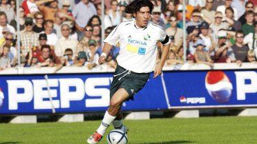 san gallo zamorano 2008