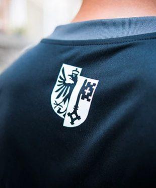 servette terza maglia 2020-2021 retro