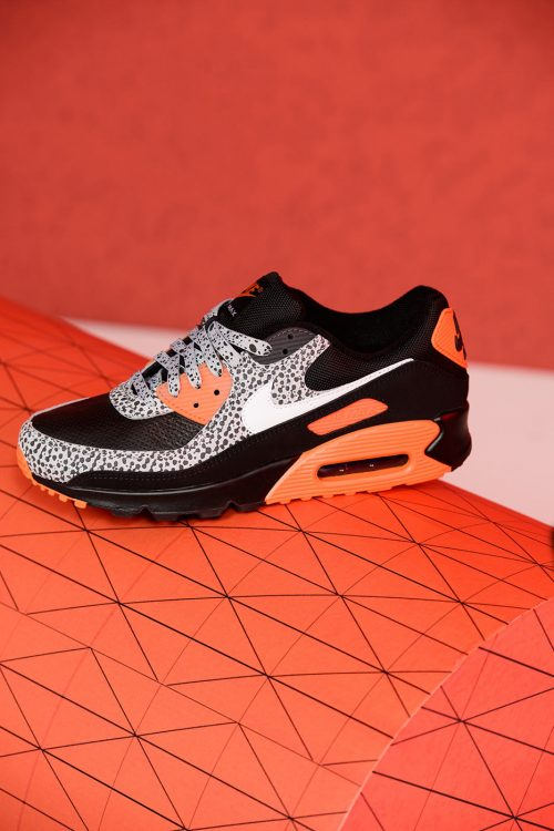 Sneaker Air Max Roma Safari