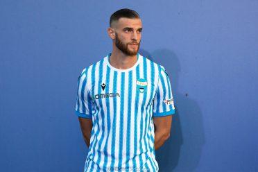Prima maglia SPAL 2020-2021