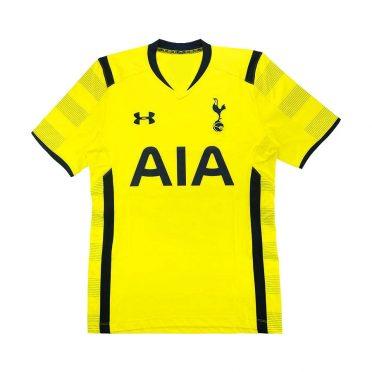 Tottenham terza maglia 2014-2015