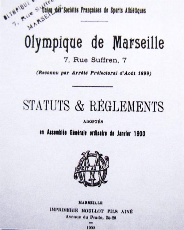 statuto e regolamento OM