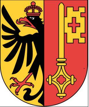stemma cantone ginevra