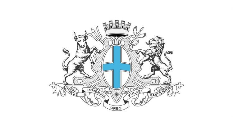 stemma Marsiglia