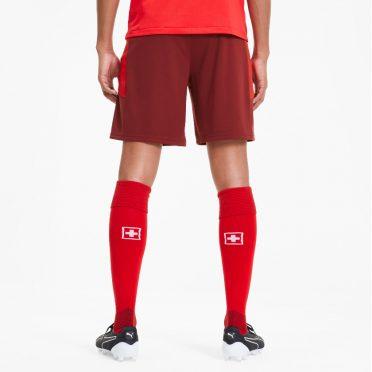 Pantaloncini e calzettoni Svizzera 2020-21