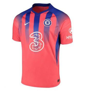 Terza maglia Chelsea 2020-21